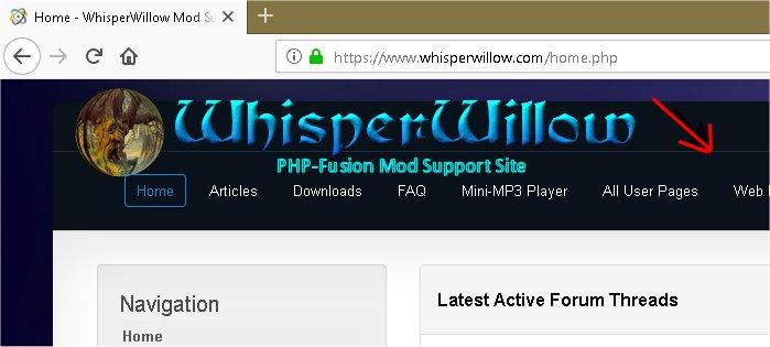 www.whisperwillow.com/my_panels/mylogo.jpg